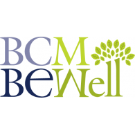 Logo of BCM Be Well