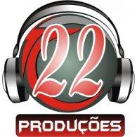 Logo of Dj Caverinha 22 Producoes