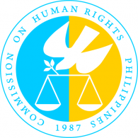 Logo of Commission on Human Rights