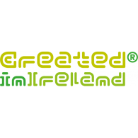 Logo of Created in Ireland