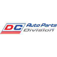Logo of DC Auto Parts Division