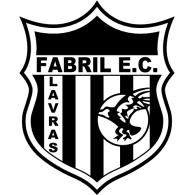 Logo of Fabril Esporte Clube (Lavras - MG)