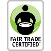 Logo of Fair Trade Certified