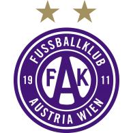 Logo of FK Austria Wien