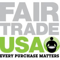 Logo of Fair Trade USA