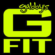 Logo of Gabby's G-fit