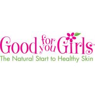Logo of Good For You Girls