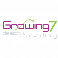 Logo of Growing Seven
