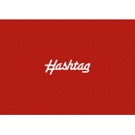 Logo of Hashtag