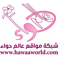 Logo of Hawaa World
