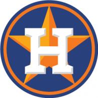 Logo of Houston Astros