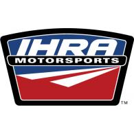 Logo of IHRA Motorsports