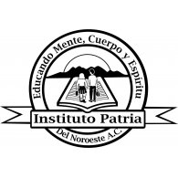 Logo of Instituto Patria