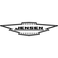 Logo of Jensen
