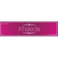 Logo of Khaleda