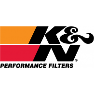 K&N Engineering   Brands of the World™   Download vector logos and logotypes