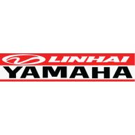 Logo of Linhai Yamaha