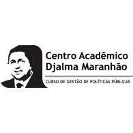 Logo of Centro Acadêmico Djalma Maranhão