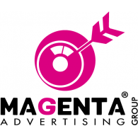 Logo of Magenta Advertising Group SAC