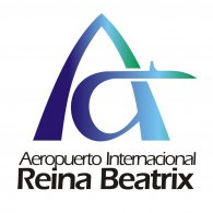 Logo of Aeropuerto Internacional Reina Beatrix