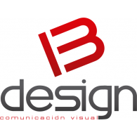 Logo of 13 design