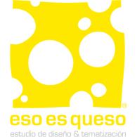 Logo of Eso es queso