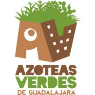 Logo of Azoteas Verdes de Guadalajara
