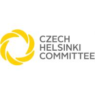 Logo of Czech Helsinki Committee