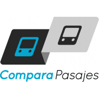 Logo of Compara Pasajes