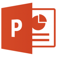 Logo of Microsoft Powerpoint 2013