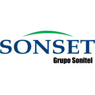 Logo of SONSET