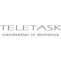 Logo of Teletask
