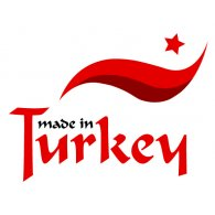 Logo of Made in Turkey