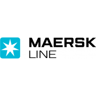 Logo of Maersk Line