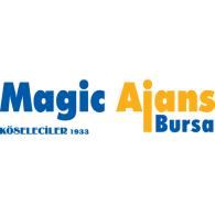 Logo of Magic Ajans Bursa