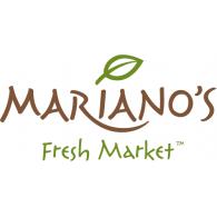 Logo of Mariano's Fresh Market