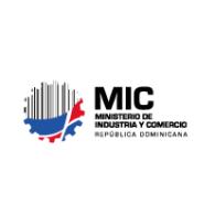 Logo of Ministerio de Industria y Comercio