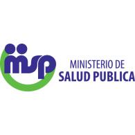 Logo of Ministerio de Salud Pública