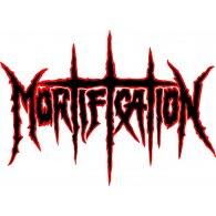 Logo of Mortification