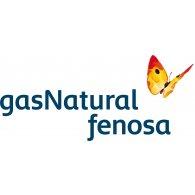 Logo of Gas Natural Fenosa