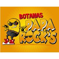 Logo of Papa Rocks