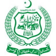 Logo of Pakistan Agricultural Research Council