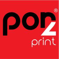 Logo of POR2 print