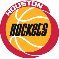 Logo of Houston Rockets