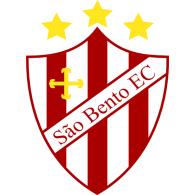 Logo of São Bento Esporte Clube (Itapecerica - MG)