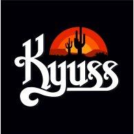 Logo of Kyuss