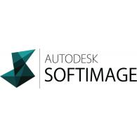 Logo of Autodesk Softimage