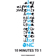 Logo of 10 Minutes To 1