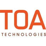 Logo of TOA Tehcnologies