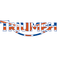 Logo of Triumph Motorcycles